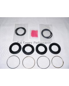 GTO and 3000GT Front Brake Caliper Seal Overhaul Kit All Models