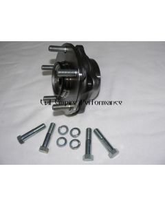 GTO and 3000GT Genuine Mitsubishi Front Wheel Bearing Hub Complete Kit