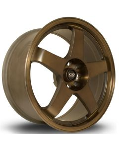 "Rota Bronze GTR 18""x8.5"" Wheel Package"