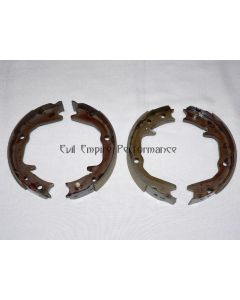 GTO and 3000GT Rear Hand Brake Shoe Kit