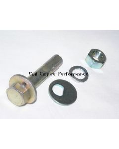GTO and 3000GT  Rear Large Camber Adjustment Bolt Kit