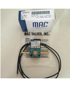 MAC 3 Port Electronic Boost Control Solenoid Genuine MAC Part 35A-AAA-DDBA-1BA