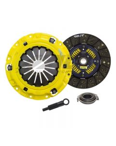 GTO  NON Turbo 225mm Organic High Power Clutch Kit