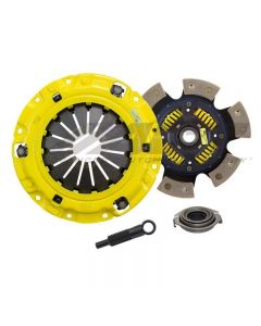 GTO  TT and 3000GT 6 Paddle Ceramic High Power Clutch Kit