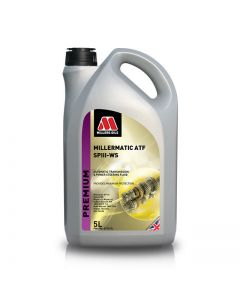 Millers Oils Millermatic ATF SP III - 5 Litres