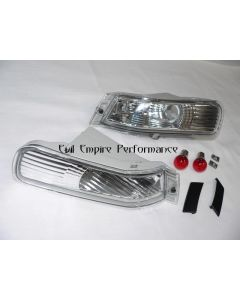 GTO MK1 Replacement Crystal Clear Indicators