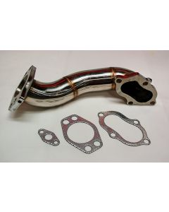 GTO and 3000GT Rear Pre-Cat Eliminator Pipe