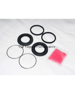 GTO Late MK1, MK2 Onwards and all 3000GT 2 Piston Rear Brake Caliper Seal Kit