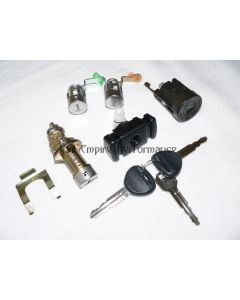 GTO and 3000GT Complete Lock, Ignition & Key Kit
