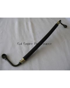 GTO and 3000GT Genuine Mitsubishi Oil Cooler Oil Feed Hose