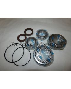 GTO 25 Spline 6 Speed Transfer Box Bearing and Seal Overhaul Kit