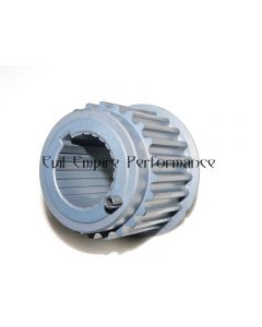 GTO and 3000GT Crankshaft Lower Cambelt Pulley Upto 10-1992 1st Generation Engine