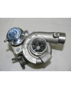 GTO and 3000GT TD04L 19T Hybrid Upgrade Turbo Conversion Kit