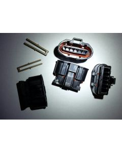 GTO and 3000GT Harness Electrical Connector PTU 6 Pin Female