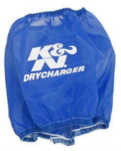 K&N Drycharger Induction Kit Wrap For GTO and 3000GT FiPK Filter