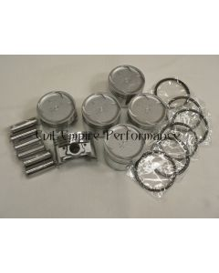 GTO and 3000GT Standard Twin Turbo Complete Piston Kit