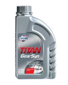 Fuchs Titan Gear SYN 75W-90 Diff Oil 1 litre