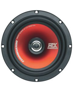 "Terminator 6.5"" (165 mm) 2-way Coaxial Speaker System"