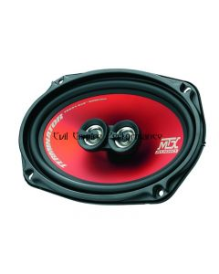 "Terminator 6 x 9"" (150 x 230 mm) 3-way Triaxial Speakers System"