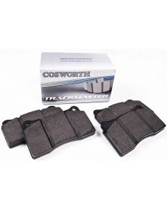 GTO and 3000GT Cosworth Trackmaster Front Brake Pads