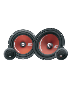 "Terminator 6.5"" (165 mm) 2-way Triaxial Speaker System"