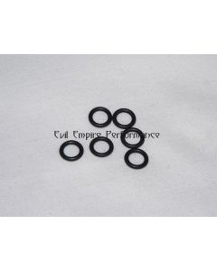 GTO and 3000GT Upper Injector Seal Kit