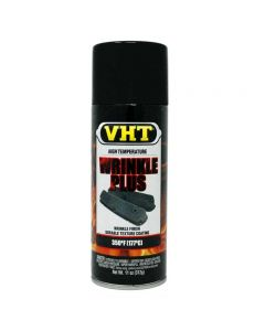VHT Paint Black Wrinkle Finish Cam Covers