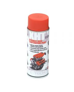 XHT Extra High Temperature Heat Dispersant Paint Red