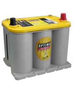 Optima Drycell Spill Proof Battery YTR 3.7